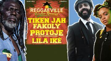 Reggaeville Easter Special 2020