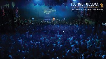 Techno Tuesday: RanchaTek (SRB)