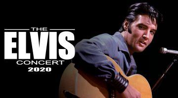 The Elvis Concert 2021