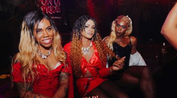 Pon di Pride: International Femme Night