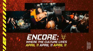 Encore Where the Culture Lives