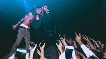 Lightyears Talk: Hiphop
