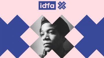 IDFA Meets WePresent: Creativity to Overcome