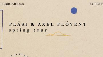 Plási + Axel Flóvent