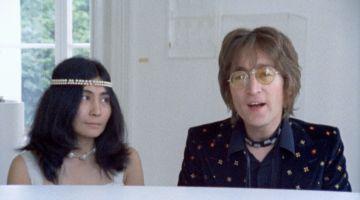 John Lennon: Imagine (1972)