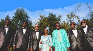 Amadou & Mariam and the Blind Boys of Alabama