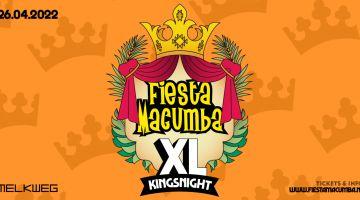 Fiesta Macumba XL Kingsnight