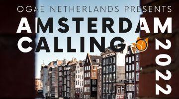 Amsterdam Calling 2022