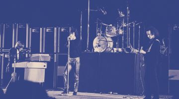 The Doors: Live at the Bowl '68 (2021)