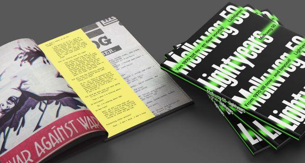 Pre-order ons nieuwe boek, Melkweg 50 Lightyears