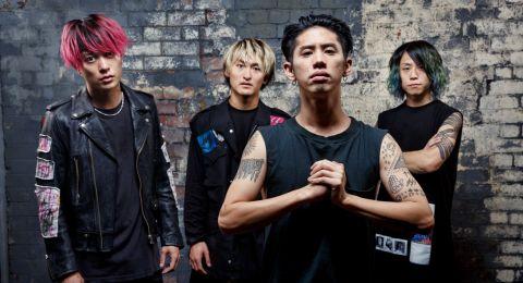 One Ok Rock | Events | Melkweg