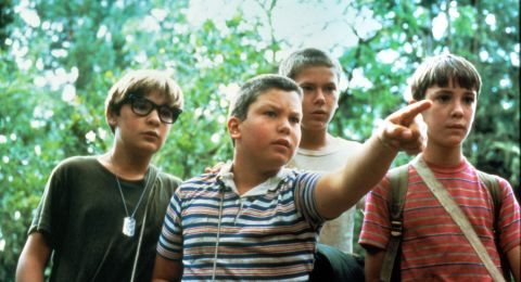 Thirty years later, this Stephen King adaptation still sets the bar for movies about childhood