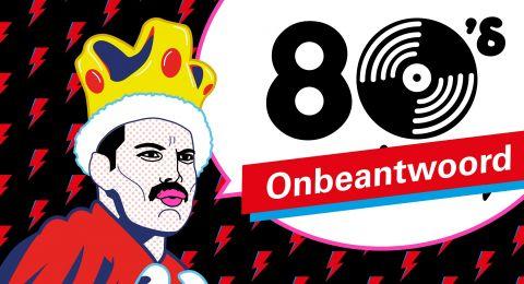 80's Onbeantwoord