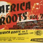 Milkyway Cassette 08 - Africa Roots vol.2 (1984)