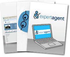 expert agent mag Home
