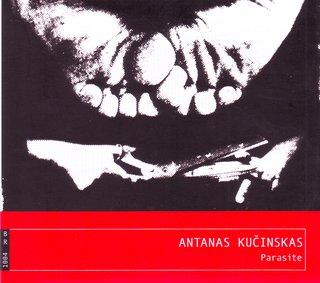 Antanas Kučinskas. Parasite