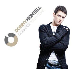 Donny Montell