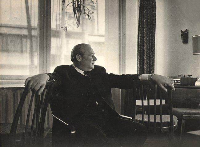 Vytautas Laurušas