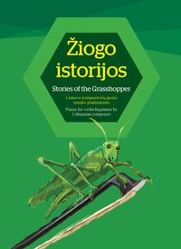 Stories of the Grasshopper