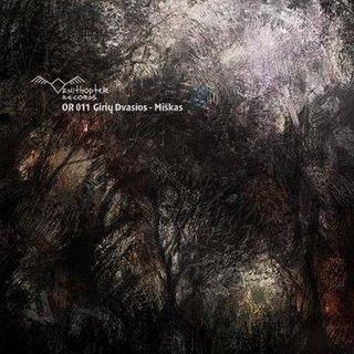 Miškas EP