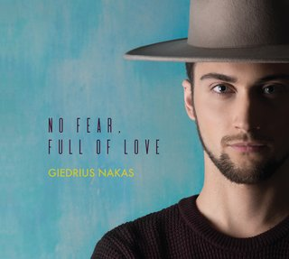 No Fear, Full Of Love