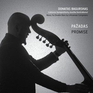 Donatas Bagurskas. Promise