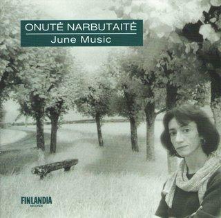 June Music