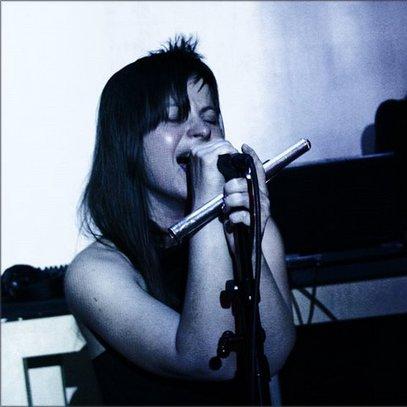 BMIC, Gravity club, Vilnius (2007.05.24.)