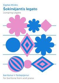 Jumping Legato