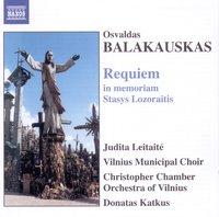 Requiem in memoriam Stasys Lozoraitis