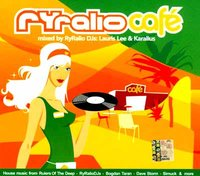 RyRalio Cafe