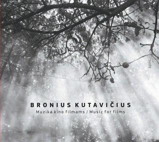 Bronius Kutavičius. Music for Films