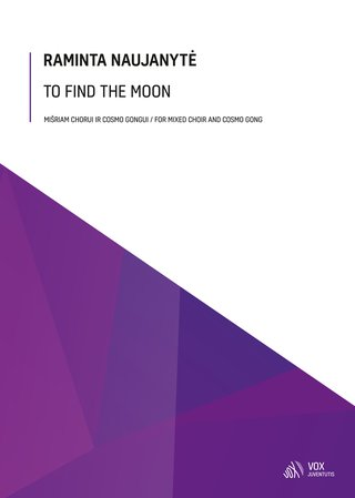 To Find the Moon