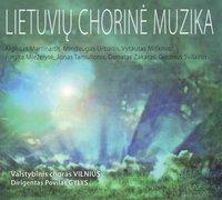 Lietuvių chorinė muzika