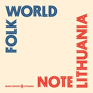 Note Lithuania: Folk / World 2013