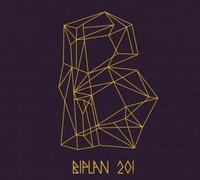 Biplan 20! (CD + DVD)
