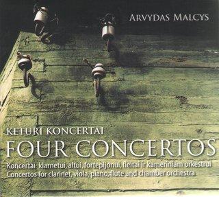 Keturi koncertai