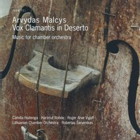 Vox Clamantis in Deserto