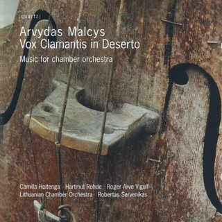 Vox Clamantis in Deserto