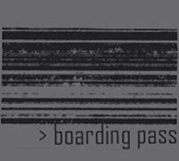 Boarding Pass / Various Artists - Remixes