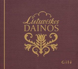 Lietuviškos dainos
