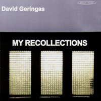 David Geringas. My Recollections
