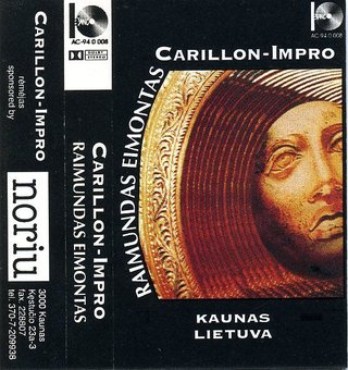 Carillon Impro,