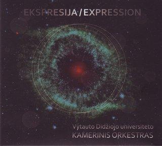 Ekspresija