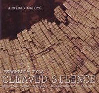 Cleaved Silence