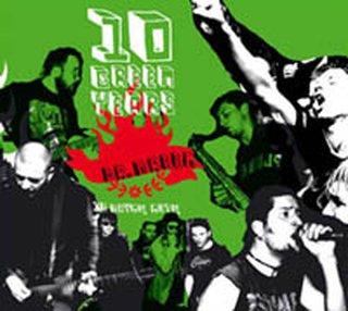 10 Green Years