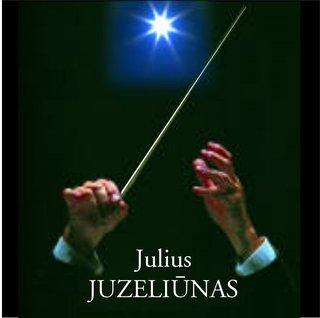 Julius Juzeliūnas