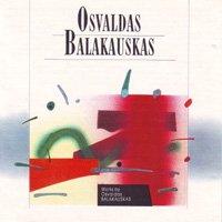 Osvaldas Balakauskas