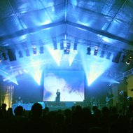 Festivalis Sziget07