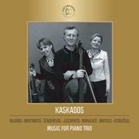 Kaskados. Music for Piano Trio
